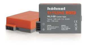 Hahnel HLX-E8 Battery Pack