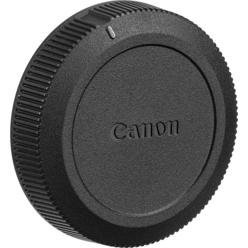 Rear Lens dust cap RF