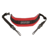 Optech Pro loop strap RED