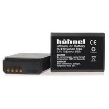 Hahnel HL-E10 Battery Pack