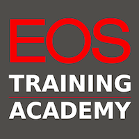 EOS Training Academy logo