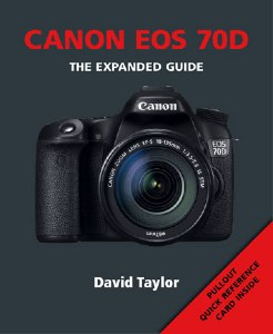 Expanded Guide - EOS Camera series