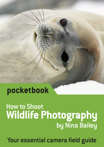 How to Shoot Wildlife Photography Pocketbook