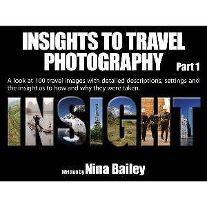 Insights to Travel part 1 by Nina Bailey (reprint)