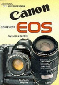 Canon complete EOS systems guide