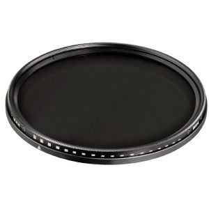 Hama Neutral Density ND2-400 variable filter