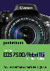 Canon EOS 750D / Rebel T6i Pocketbook