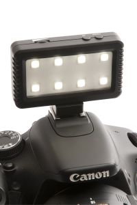 Mini Video Light - LED-8