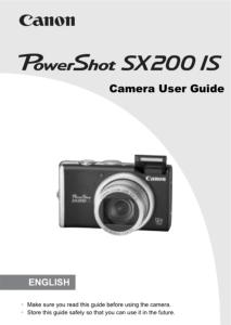 canon powershot sx200is instruction manual. Black Bedroom Furniture Sets. Home Design Ideas