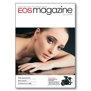 EOS magazine April-June 2012 back issue