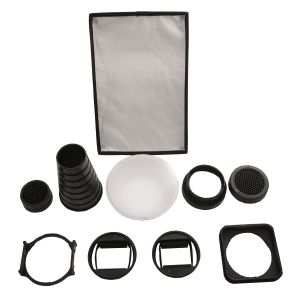 Flash Kit 5-in-1