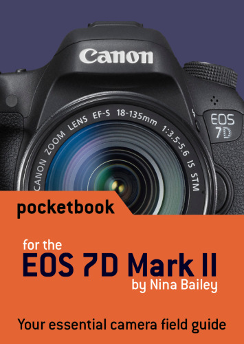 Canon EOS 7D Mark II Pocketbook