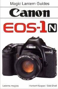 Canon EOS-1N user's guide