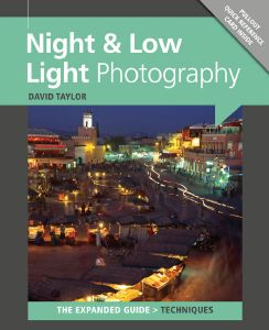 Expanded Guide - Night & Low Light Photography