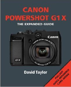 Expanded Guide - PowerShot Camera series