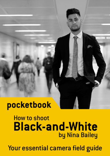 How to Shoot Black-and-White Pocketbook