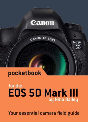 Canon EOS 5D Mark III Pocketbook