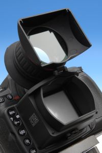 Pro Viewfinder Loupe