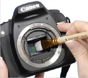 DSLR Sensor Cleaning Brush