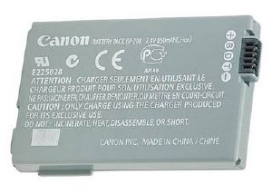 Canon BP-208 Battery Pack