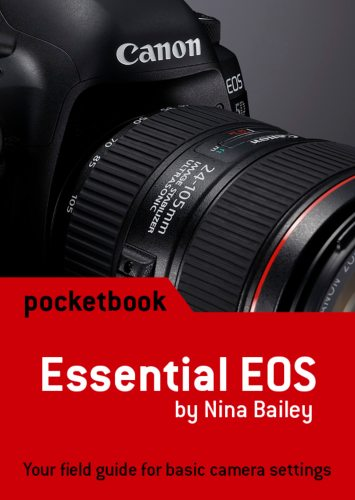 Essential EOS Pocketbook