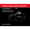 Getting Started with the EOS 7D by Nina Bailey (reprint)