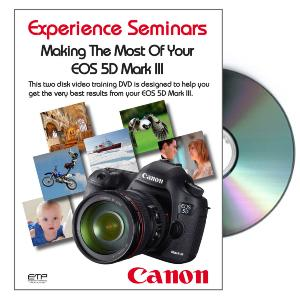 Making the most - Canon EOS training DVD