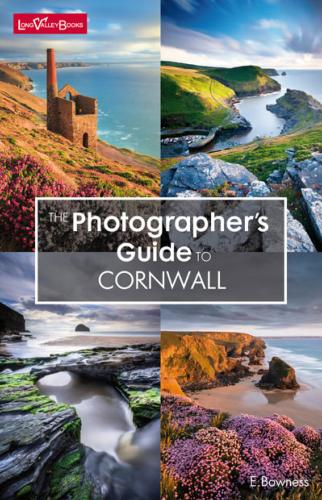Photographer's Guide to Cornwall
