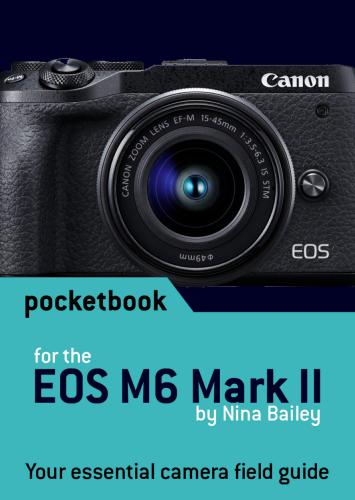Canon EOS M6 Mark II Pocketbook