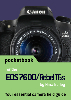 Canon EOS 760D / Rebel T6s Pocketbook