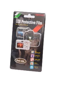 Flexible LCD Screen Protector – free size