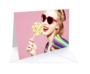 Fotocards Platinum Gloss A5