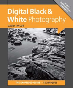 Expanded Guide - Digital Black & White Photography