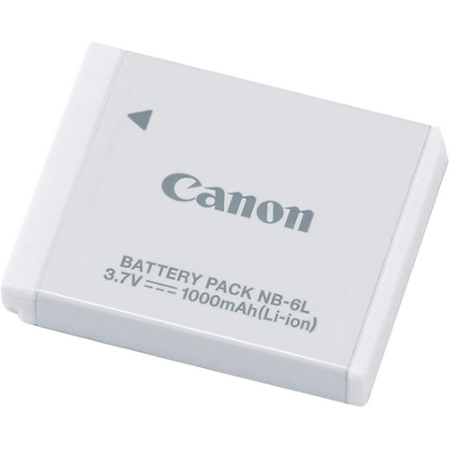 Canon Battery Pack NB-6L