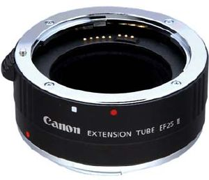 Canon Extension Tube