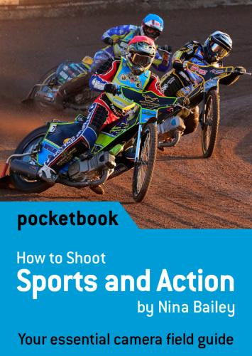 How to Shoot Sport and Action Pocketbook