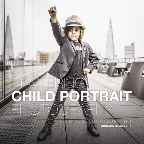 Mastering Child Portrait Photography