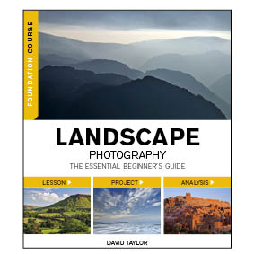 Landscape Photography: The essential beginner's guide
