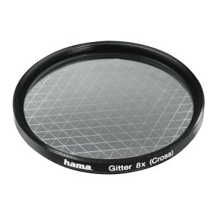 Hama 8x Star Effect Circular Filter