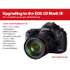 Upgrading to the EOS 5D Mark III by Nina Bailey