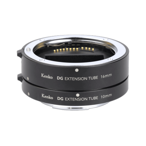 Kenko DG Extension Tube Set RF