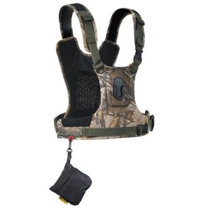 Cotton Carrier 3G Camera Harness