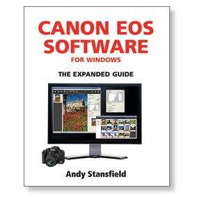 Expanded Guide – Canon EOS Software for Windows