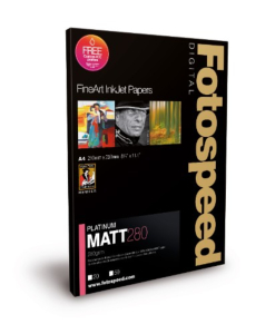 Fotospeed Art Papers